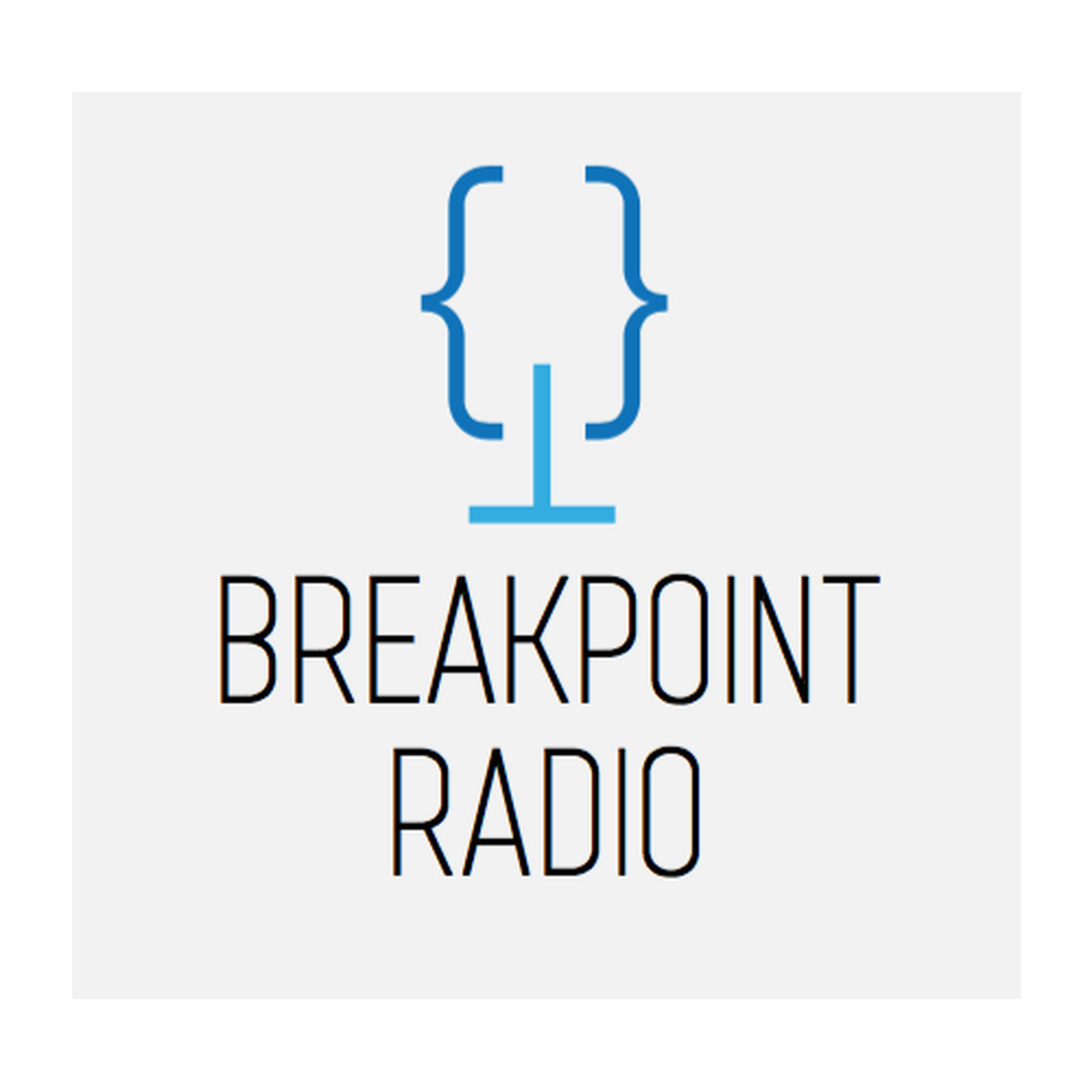 Breakpoint radio logo